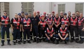I carabinieri in pensione vigileranno su Vaprio, Pozzo e Trezzano