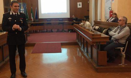 I carabinieri svelano i segreti del bullismo