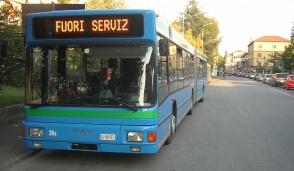 I passeggeri bocciano il trasporto pubblico