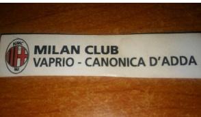 Il Milan Club di Vaprio e Canonica brinda al futuro e ai suoi 18