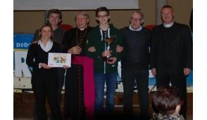 Il presepe parrocchiale di Liscate viene premiato dalla Diocesi di Milano