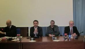 In Consiglio a Cassano si parlerà di caserma, Polo delle arti e strade