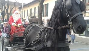 In festa a Cassano per Santa Lucia