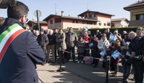 Inaugurata la Casa dell'acqua a Inzago
