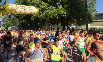 La Mezza maratona del Naviglio corre sul Martesana