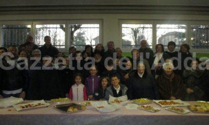 La comunità di Concesa saluta don Enrico