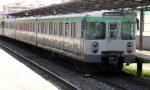 Metro interrotta tra Cassina e Gorgonzola per un guasto