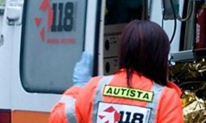 Grave incidente a Brugherio, eccessi alcolici a Segrate SIRENE DI NOTTE