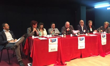 A Cernusco la sfida dei candidati sindaco sul lavoro