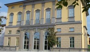Ladri in azione nella biblioteca di Capriate
