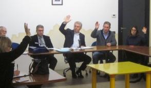 Masate, il Consiglio compatto vota per la fusione con Basiano