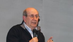 Masate, incontro con Ernesto Olivero
