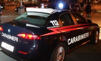 Melzo, 33enne arrestato per duplice rapina