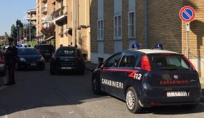 Mette a segno tre rapine, poi viene arrestato dai carabinieri