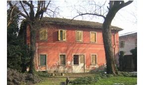 Nuovo look per l'ex Airaghi di Pozzuolo, ospiterà l'archivio comunale