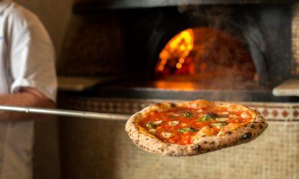 Per fare la pizza ci vuole… la patente