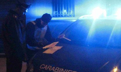 Peschiera, arrestato dopo i colpi in farmacia e in un negozio