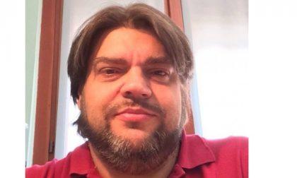 Peschiera saluta Mauro Tossi