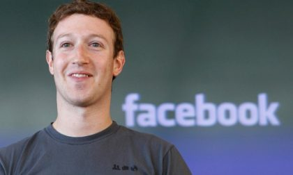 Facebook cambia algoritmo e perde 3,3 miliardi