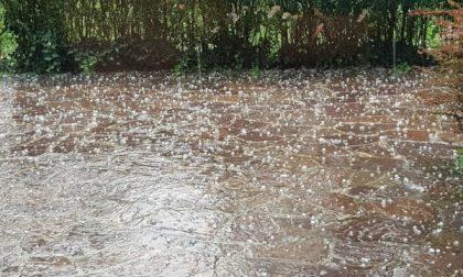 Nubifragio, Pioltello chiede lo stato di calamità