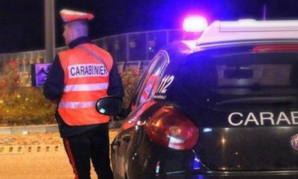 Pioltello: arrestato mentre ruba da un'auto
