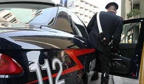 Pioltello, scassinatore di auto fermato dai carabinieri