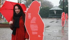 Pioltello si veste di donna e di rosso
