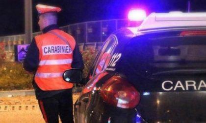Pioltello, un altro spacciatore preso dai carabinieri