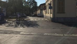 Pirata della strada investe ciclista a Inzago
