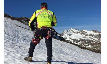 Pozzo d'Adda, alpinista 48enne muore in Val Brembana