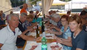 Pozzuolo, Trecella: chiusa la Festa d'Agosto