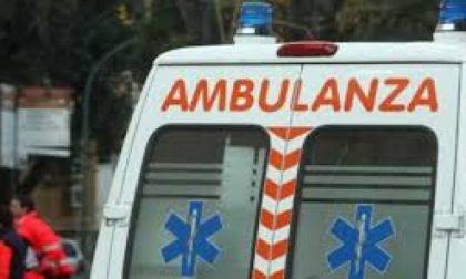 Pozzuolo, ferito gravemente durante la gita notturna in bici