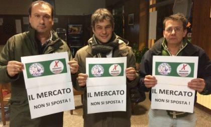Brugherio: petizione per lasciare il mercato dov'è