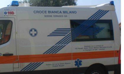 Ragazza investita sulla Padana portata in ospedale