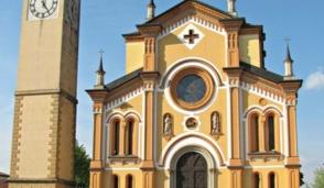 Rassegna corale nella chiesa parrocchiale a Basiano