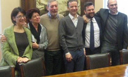 Rita Zecchini cacciata dalla Giunta di Cernusco
