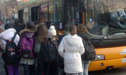 Trasporto pubblico, arrivano 9,6 milioni di euro