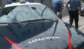 Rubano il volante di un'auto a Cernusco: arrestati