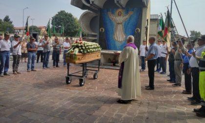 """San Gervasio ha salutato Tullio: """"è andato avanti"""""""