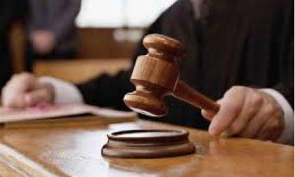 Scippo di via Negrinelli a Cologno: condannato a 3 anni e due mesi
