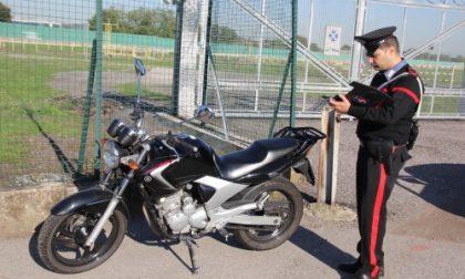 Scontro auto-moto a Peschiera: morto il motociclista