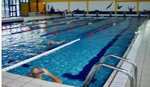 Segrate, il centro natatorio pronto per l'avvio della stagione