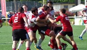 Segrate, il rugby a sette conquista Milano