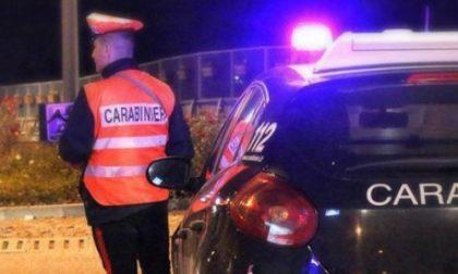 Segrate, la movida nel mirino dei carabinieri