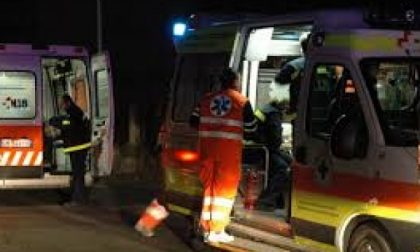 Sirene di notte: alcool e incidenti, nottata intensa per i soccorritori
