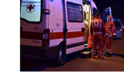 Sirene di notte, strade pericolose: due feriti gravi