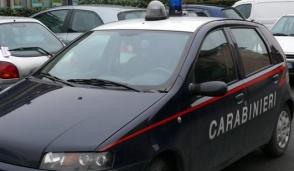 Spacciatore arrestato in piazza a Bellinzago
