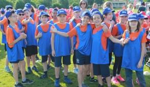 Sport e scuola, binomio vincente a Pessano