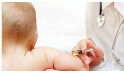 Suona la campanella, siete a posto con i vaccini?
