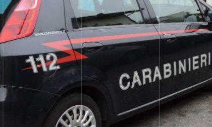 Tentano di smurare una cassaforte a Cernusco, arrestati